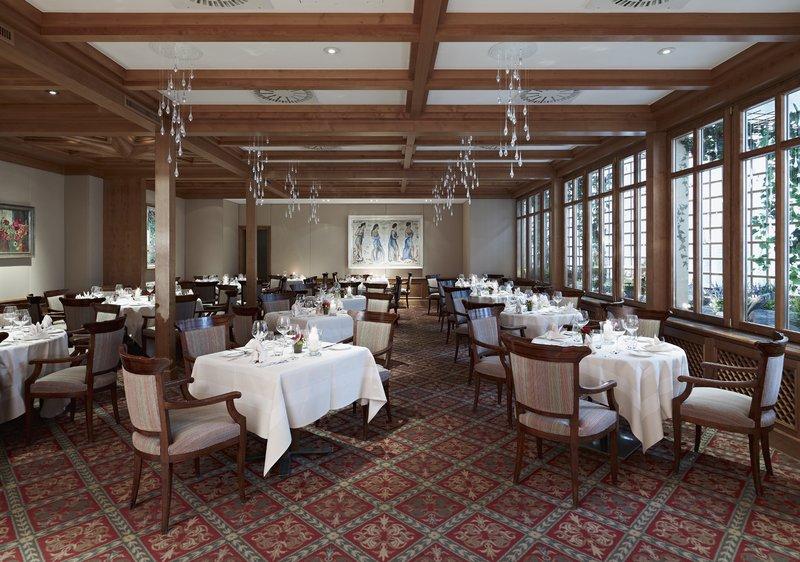 Restaurant Grissini