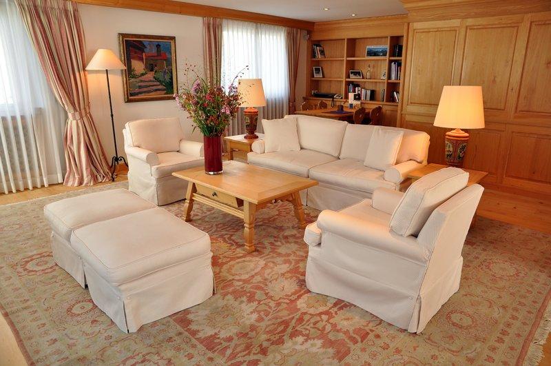 Bernina Suite