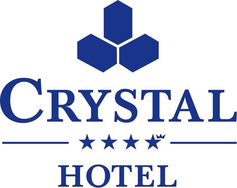 Logo Crystal Hotel Neu