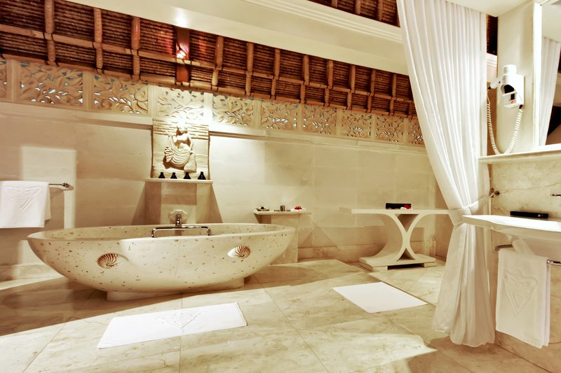 Terrace Villa Bathroom