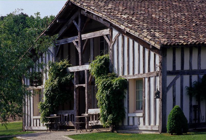 La Maison du Lièvre