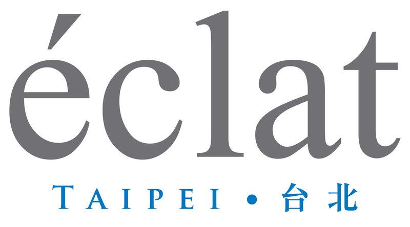 Eclat Taipei Logo