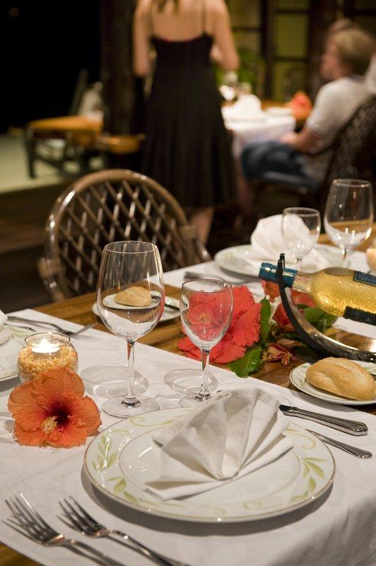 Vahine Restaurant