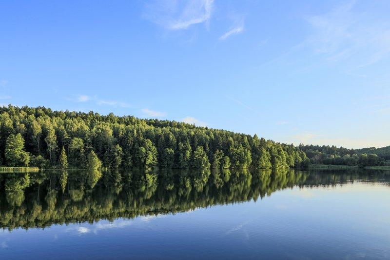 Ungurys Lake