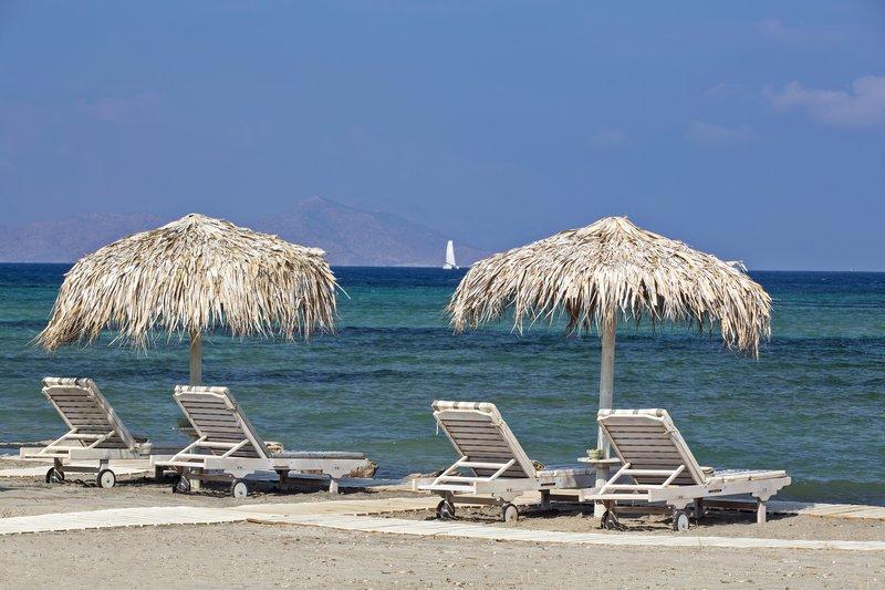 Aqua Blu Beach