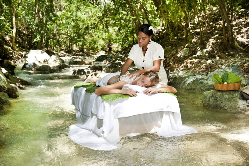 River Massage