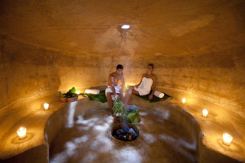 Taino Steam Bath