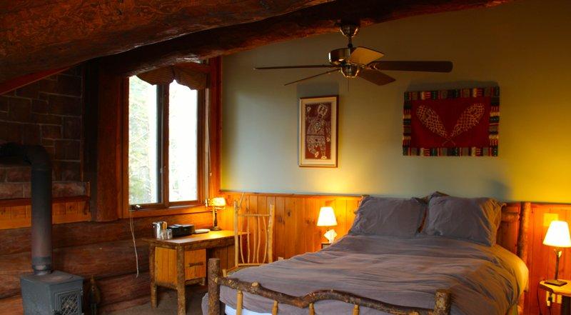 Treehouse Junior Suite