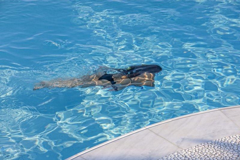 Delight pool
