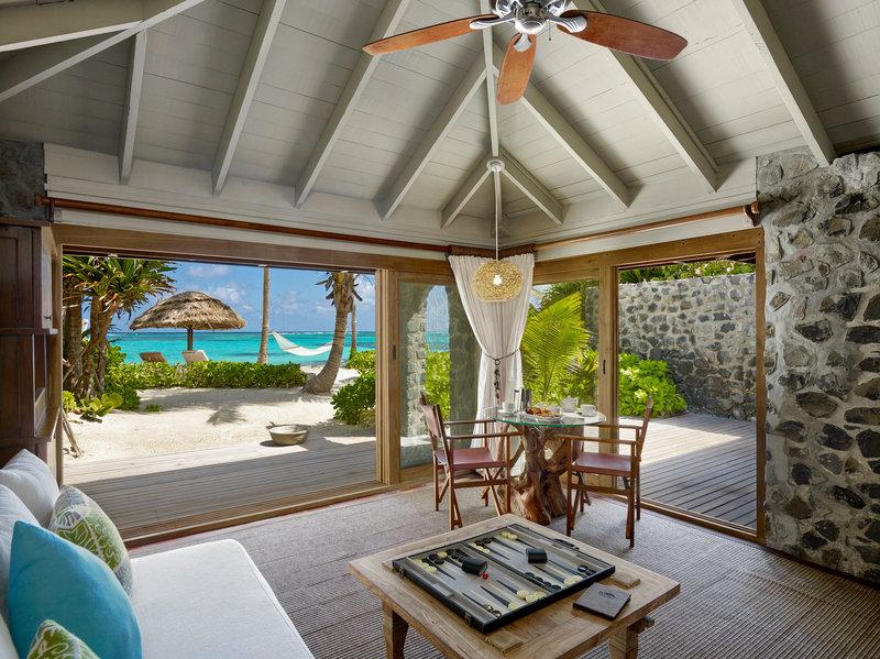 Beach Cottage Lounge