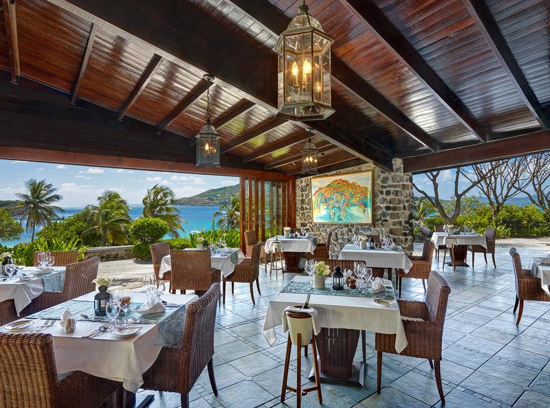 Main Pavilion Gourmet Restaurant