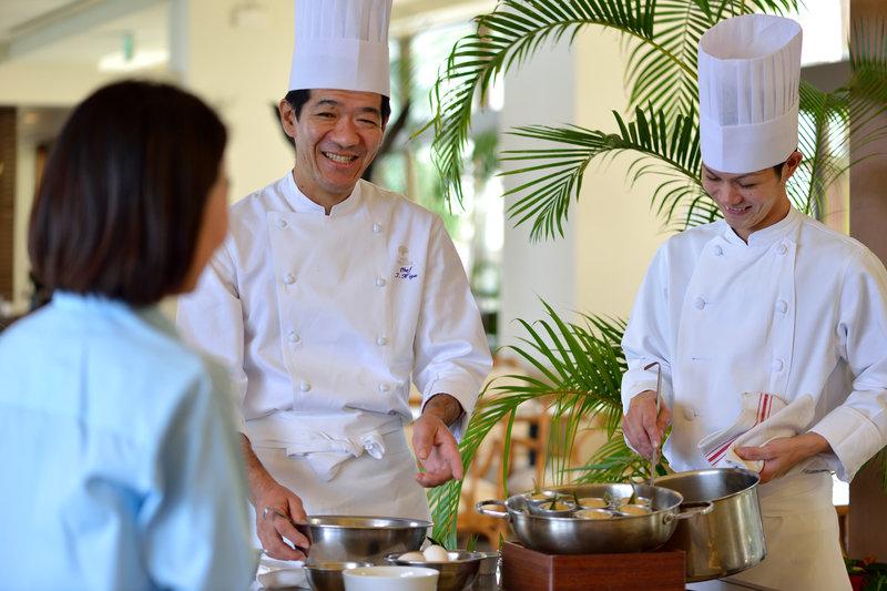 Cooking Seminar