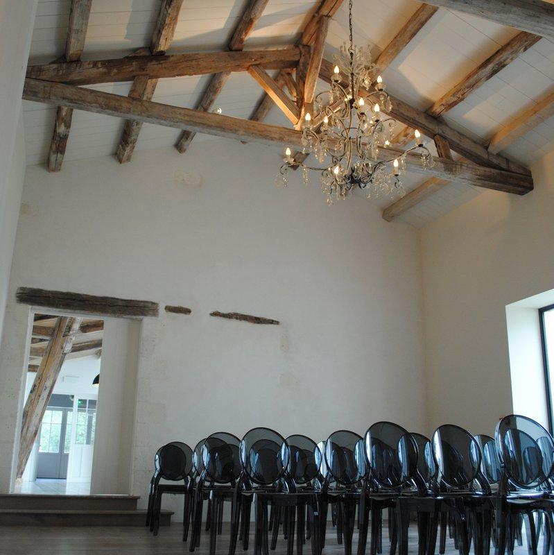 Meeting Room Les Granges