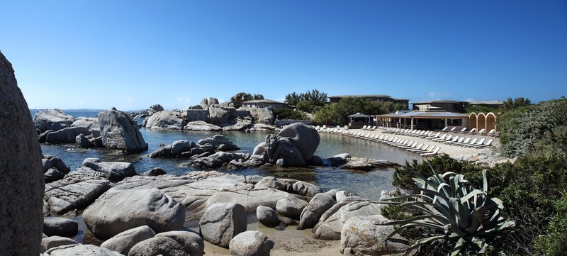 The Private Hotel Beach