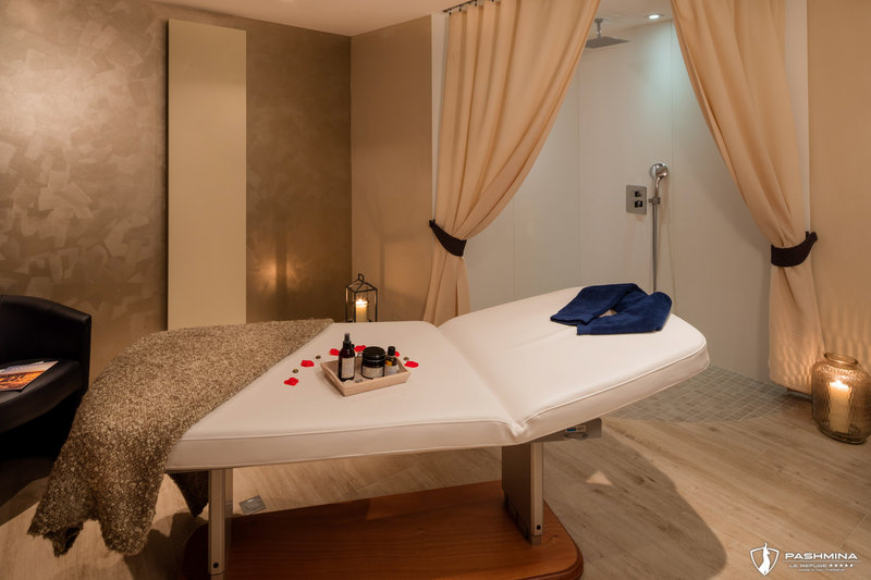 Spa By L'Occitane Treatment Room