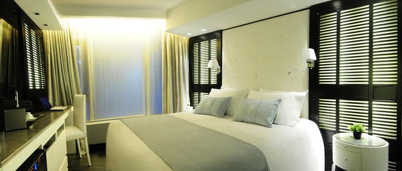 Glamorous smart comfort
