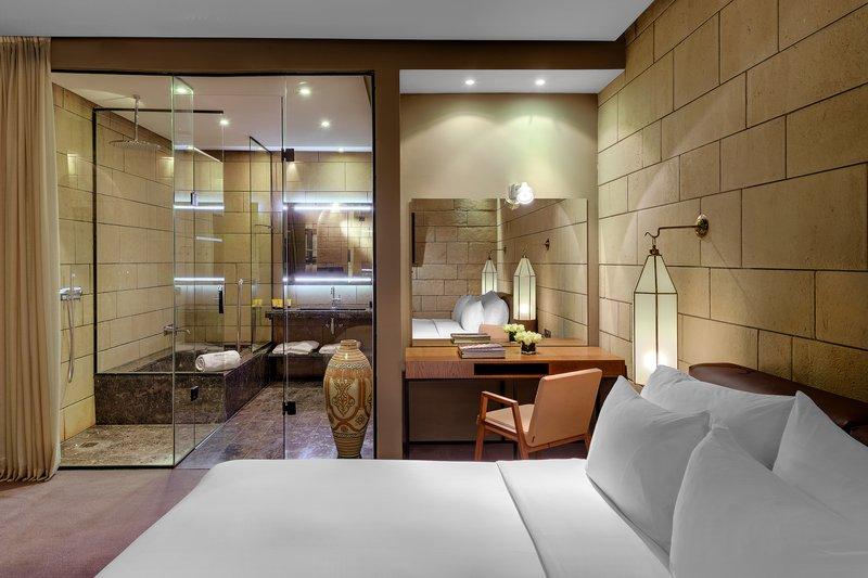 Sahrai Suite