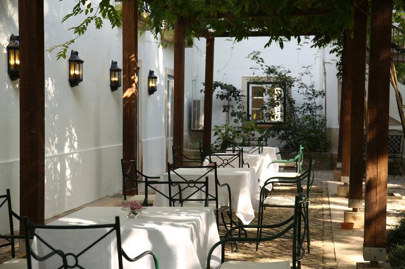 Restaurant's Terrace