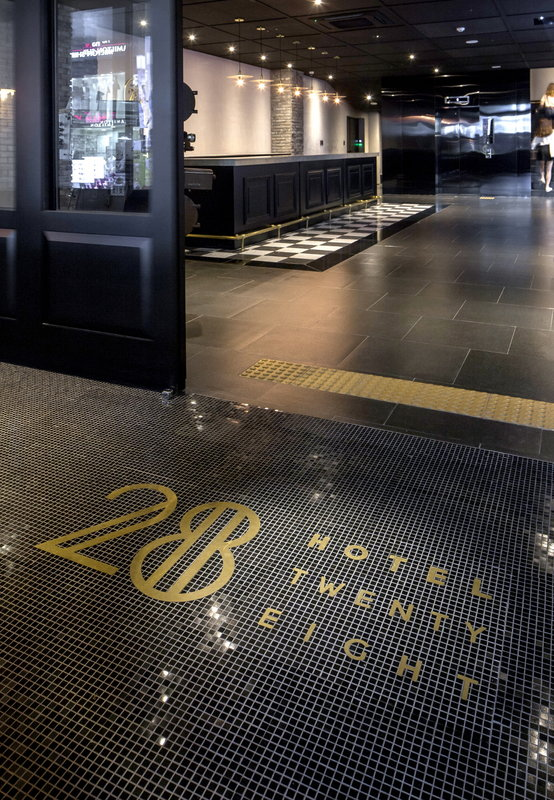 Welcome to Hotel28 Myeongdong