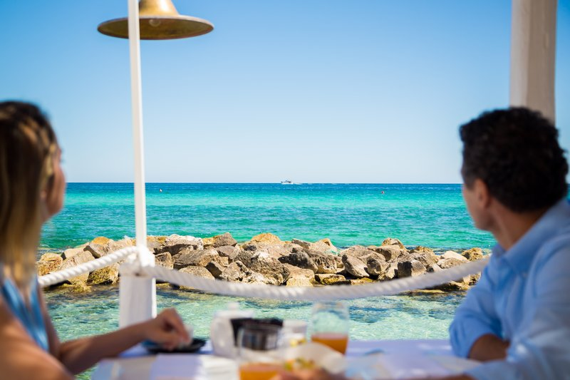 Amazing Restaurant Views