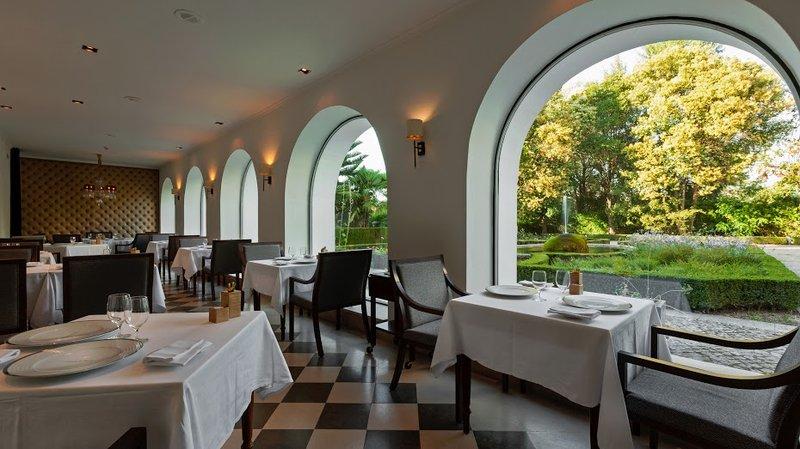 Arcadas Restaurant
