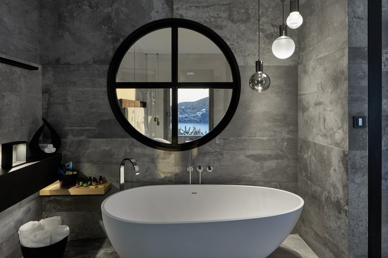 Ilios Suites Private Pool