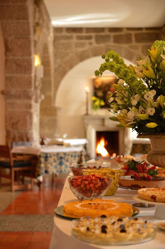 Dining Hotel Area