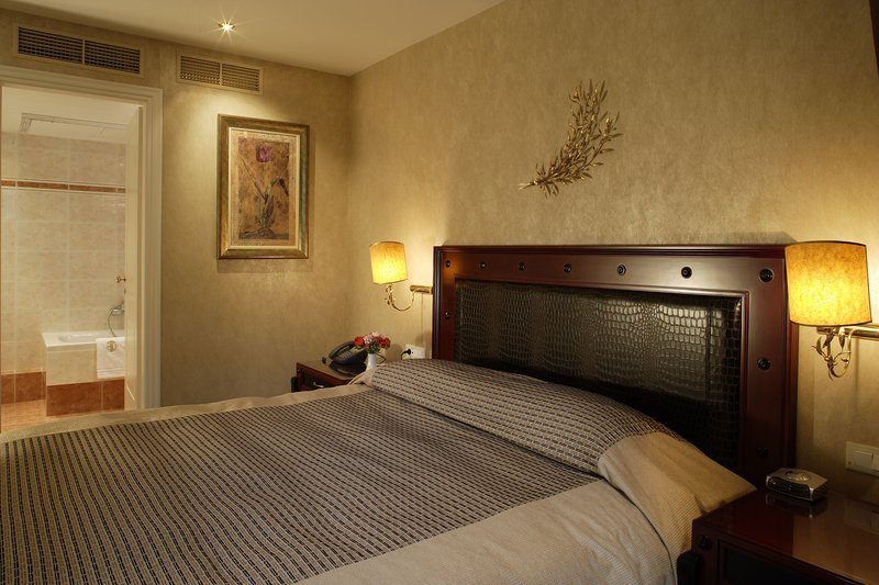 Theoxenia House Deluxe Suite