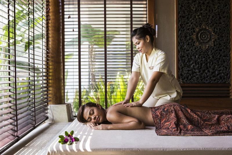 Treatment - Spa