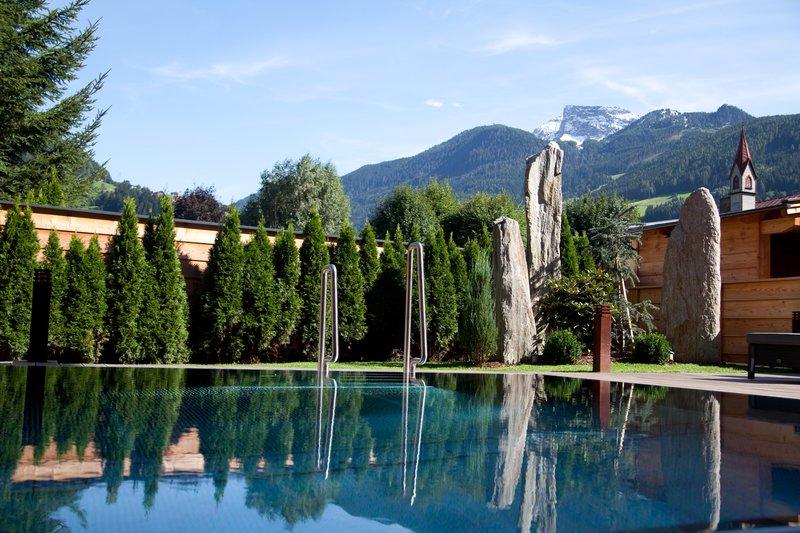 Pool Gerlosstein Summer
