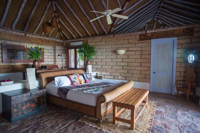 Villa El Ensueño- Inspiración Beachfront Suite