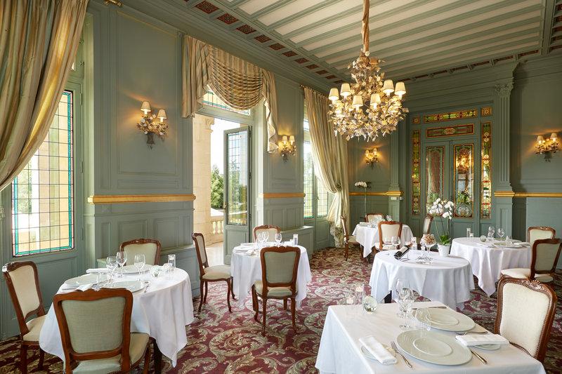 Restaurant - Grande Salle