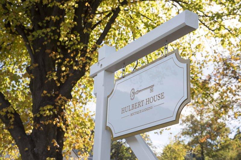 Hulbert House