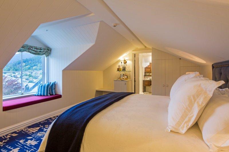 Premium Suite - Mason Suite, Hulbert House