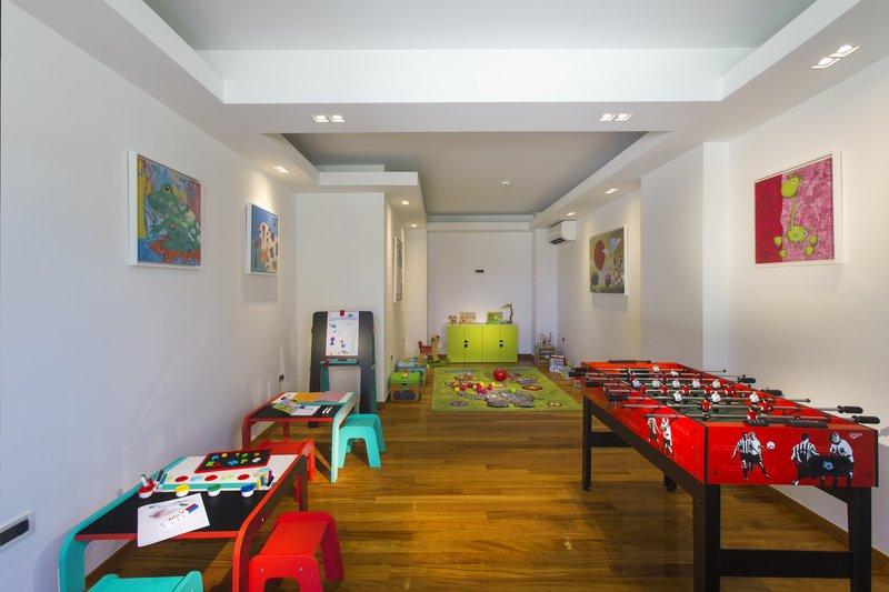 Porto Zante Kids' Club