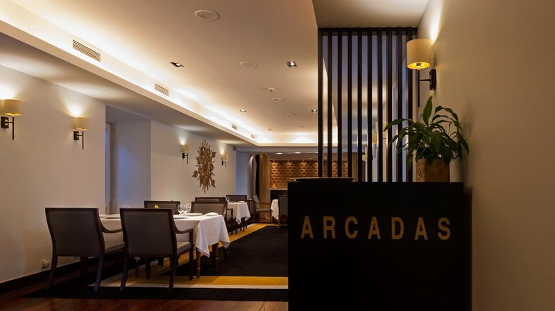 Arcadas Restaurant II