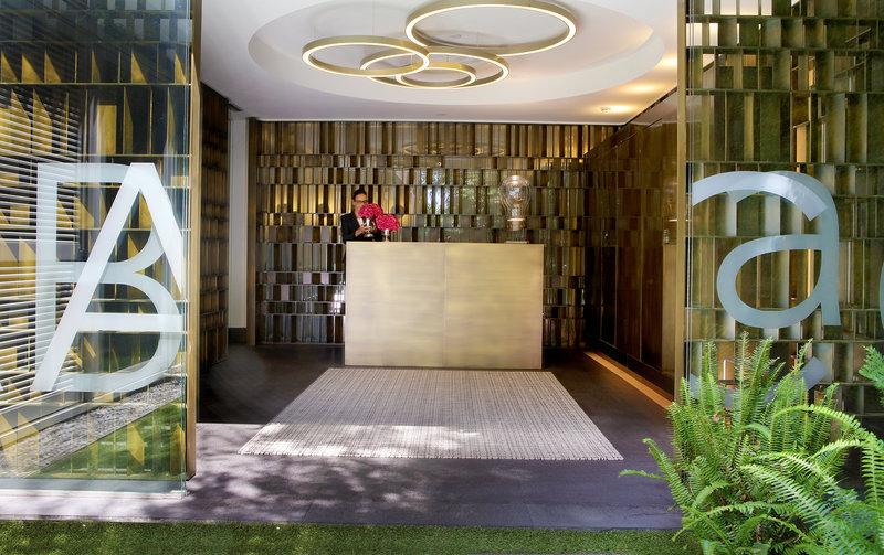 ABaC Entrance