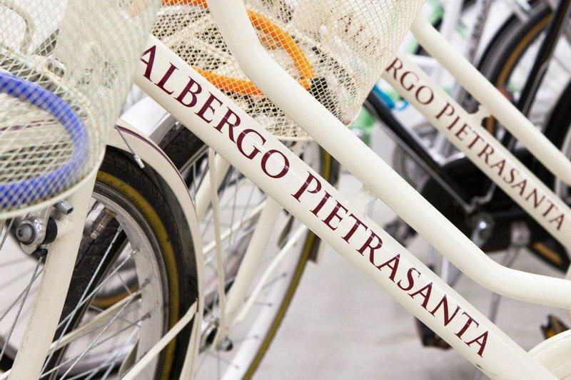 Albergo Pietrasanta Cycle