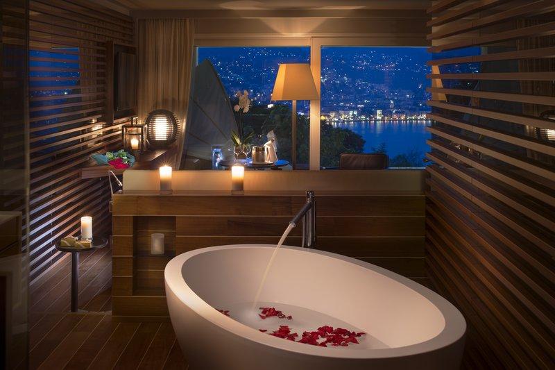 Romantic Junior Suite