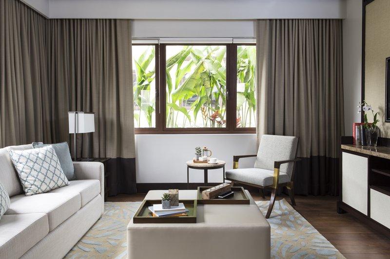 Anya Garden Suite