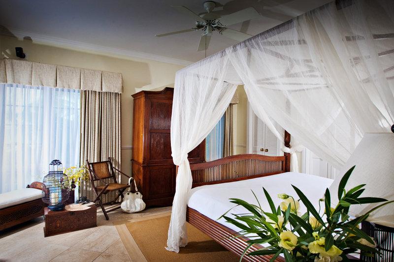 Cotton Cay Suite - Bedroom