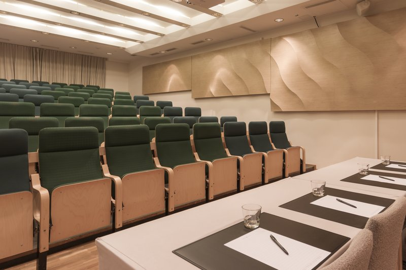 Haven Meetings - Auditorium