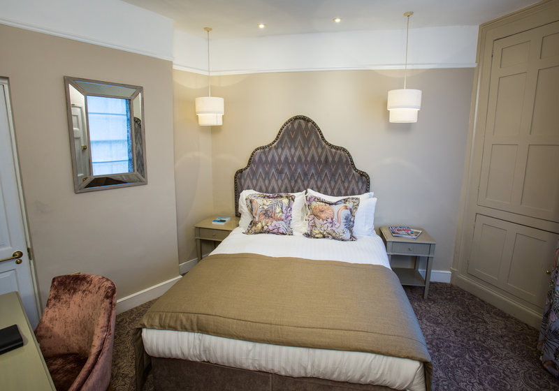Arden House Cosy Room – Separate Building