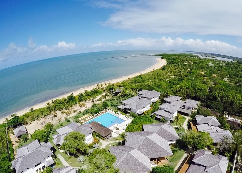 Campo Bahia View