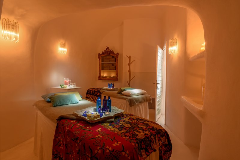 Spa at Canaves Oia Suites