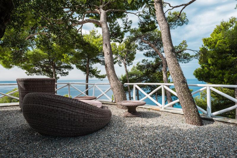 Relax atSantavenere