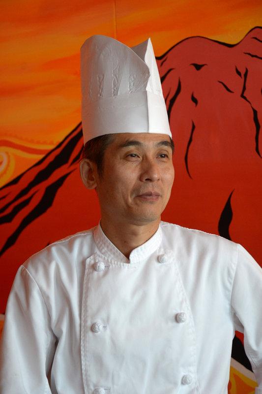 Chef Ito Masami