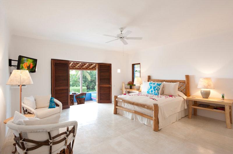 San Isidro Suite