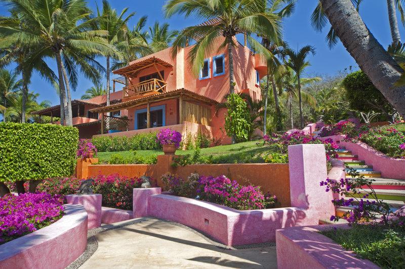 Casa San Isidro Ocean View
