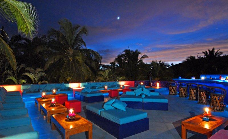 Bar Estrella Azul